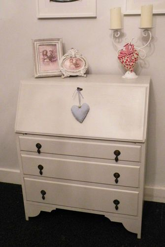 Pinterest Shabby Chic Decorating