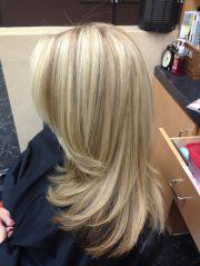 blonde hair with lowlights - google