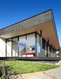 Grand designs australia kyneton flat pack house by intermode also  want pinterest architecture rh za