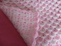 Free Crochet Baby Girl Blanket Patterns   www.imgkid.com ...