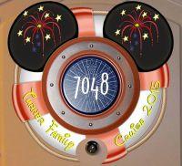 Disney Cruise Door Magnets - Disney Cruise Door ...