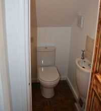 stairs design pictures with toilet underneath | Toilet ...