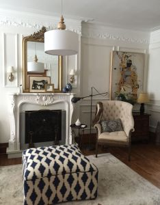 Parisian apartment house beautiful traditional decor reading nooks fire places brussels georgian exterior design vignettes also pin by compras walla on chimenea pinterest interiors living rh