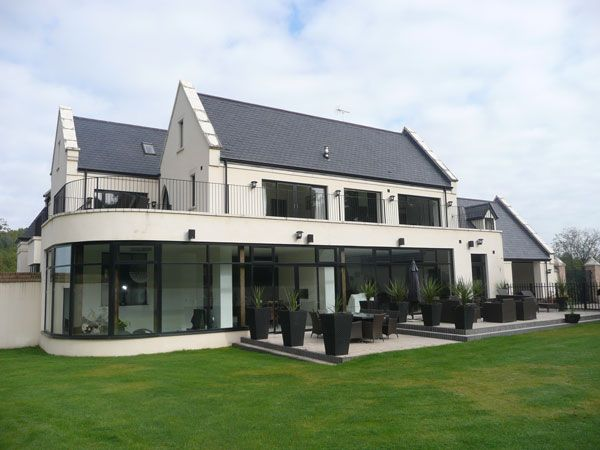 Contemporary Irish House Plans Google Search House Designs