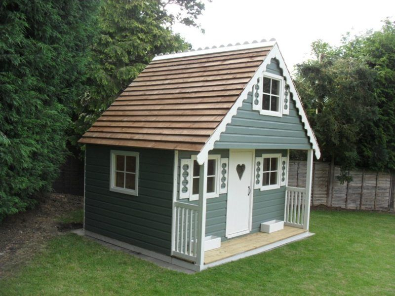 Spielhaus Garten Holz – Siddhimind Info