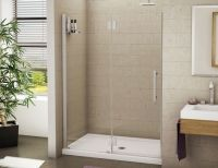 PLATINUM ALCOVE SHOWER DOOR - Fleurco | Fleurco Bathroom ...