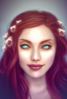 Image result for fantasy pictures of Seelie Court
