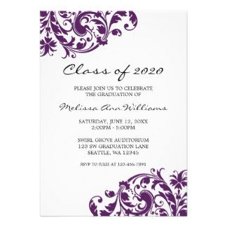 graduation ceremony invitation letter Invitationjpgcom