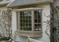 Bay Window: Bay Window Exterior Trim | Kitchen | Pinterest ...