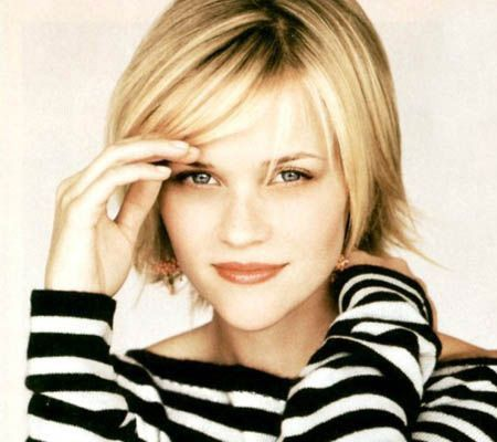 Alluring And Attractive Flip Out Bob Hairstyle Hair Pinterest