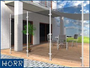 explore windschutz fur terrasse | ambrid, Garten ideen