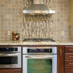 Natural Stone Backsplash Kitchen Small Bookcase Ceramic Tile Backsplashes Pictures Ideas And Tips From