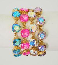 Victoria Lynn Jewelry are beautiful bracelets handmade in ...