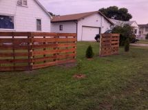 Pallets Fence Pallet Ideas Discover