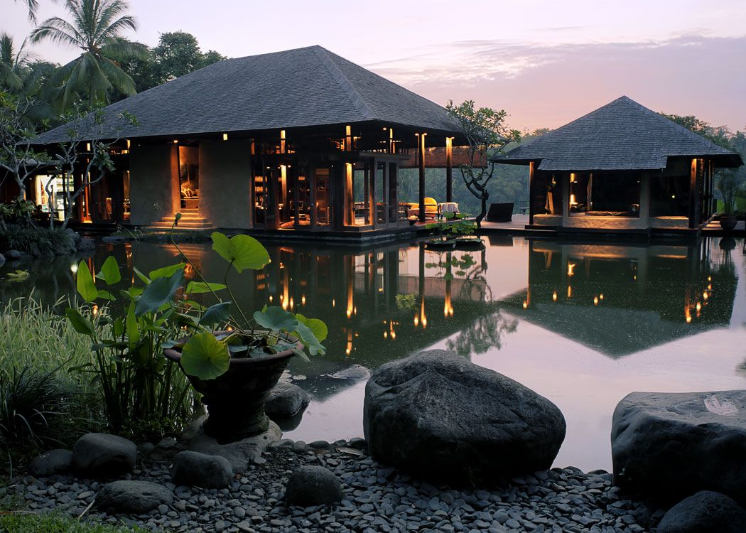 Property for sale  Ubud Bali  Knight Frank  garden