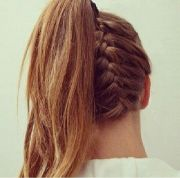 love hairstyle perfect