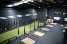 CrossFit Gym Design