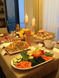 House Warming party Denver! Finger food Ideas. | FOOD ...