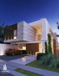 Maison design http  habitat nice housesmodern also best arquitectura images on pinterest rh