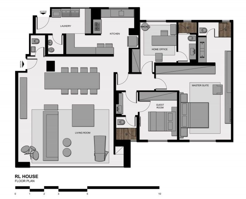 Layout Design For A House – House Design Ideas