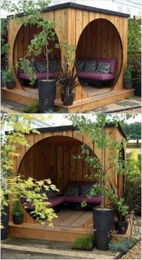 Clever Ways to Decor Your Garden for this Summer with ...