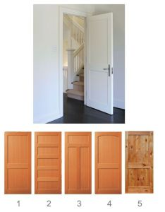 Craftsman interiors interior shaker style doors for also rh pinterest