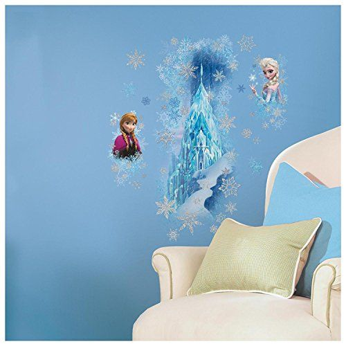 Find this pin and more on frozen kids bedroom diy decor also roommates rmk gm ice palace patilen deals rh pinterest
