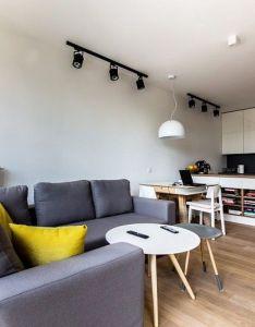 modern minimalis colorful interior design for apartement also rh pinterest