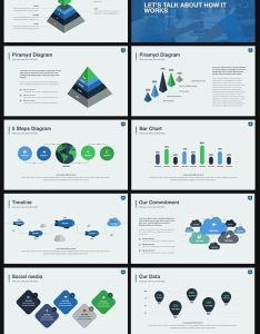 Buy the powerpoint project template by slidehack on graphicriver looking for an effective modern and easy customable presentation your idea also inspiration sunglasses sale design pinterest rh