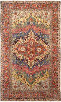 persian carpet tabriz  Floor Matttroy