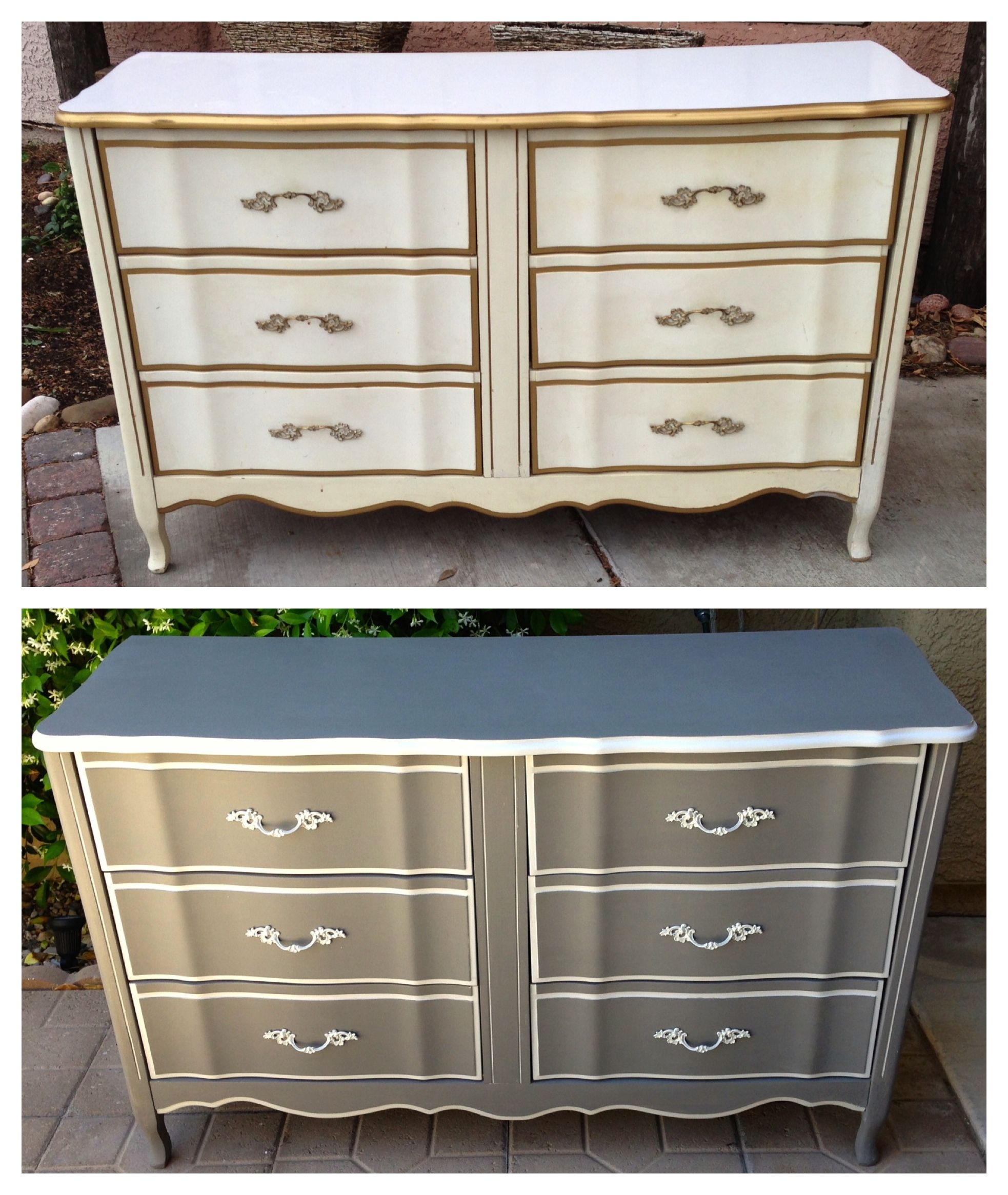 And Old Refurbish After Furniture