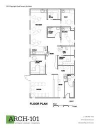 Orthodontic Office Floor Plans | Orthodontic Office Ideas ...