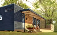 architecture-exterior-minimalist-wooden-prefab-studio ...