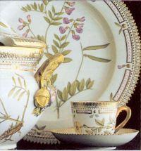 Royal Copenhagen Flora Danica - the most expensive china ...