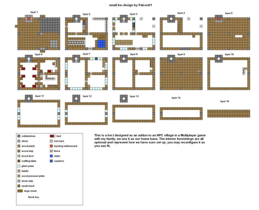 25 Best Ideas About Minecraft Modern House Blueprints On