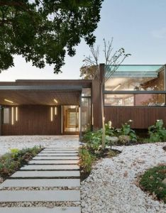Trail house by zen architects also and architecture rh pinterest