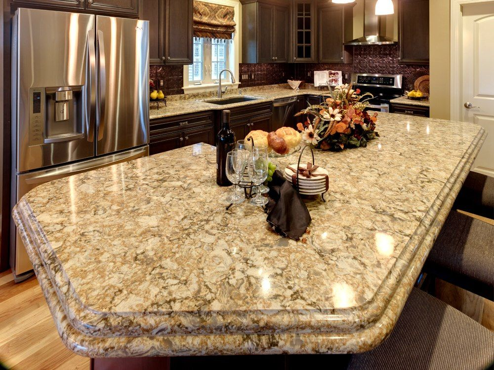 cambria berkeley pictures  Buckingham Cambria Quartz