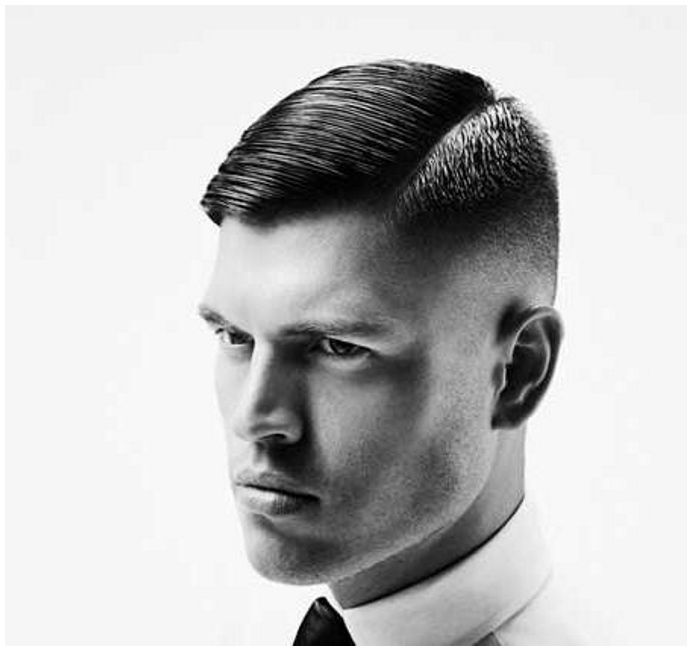 Men Short Hairstyles Men Short Hair Cut Pinterest Hairstyle