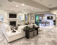 Enjoy this exquisitely spacious family room from the Los ...