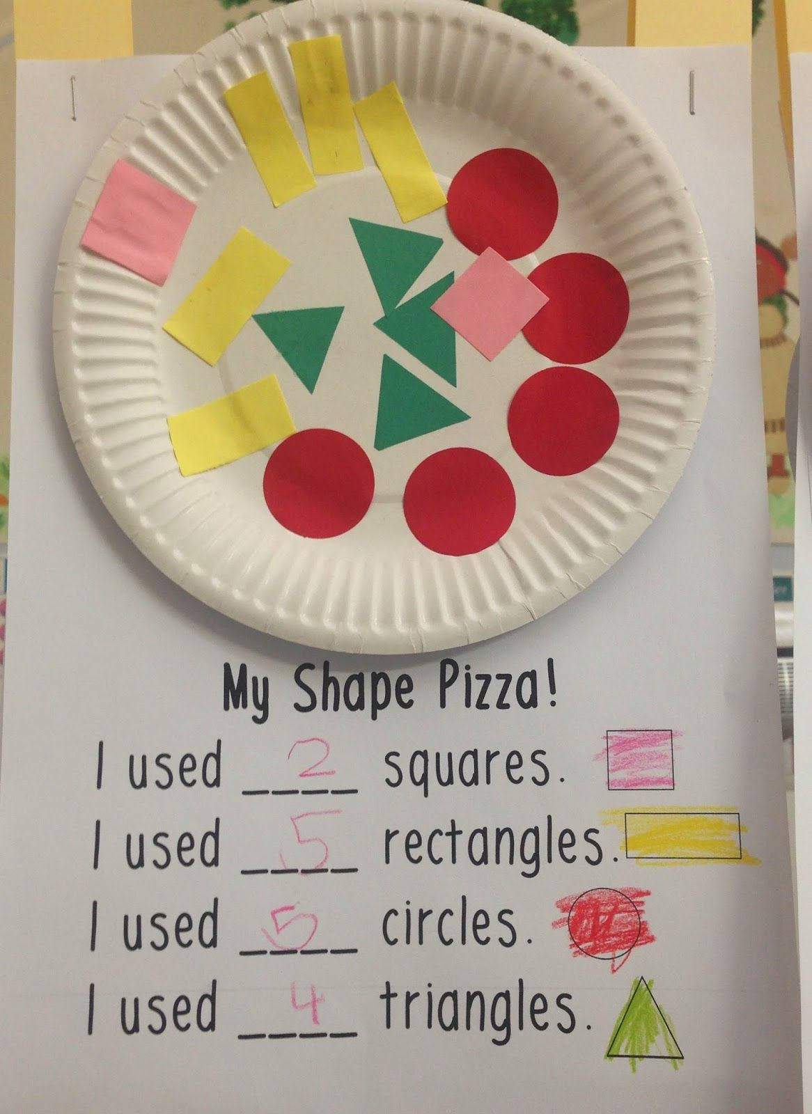 Love Laughter And Learning In Prep Five For Something Shapes Snakes Segmentation And