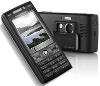 #4 2007-2008 Sony Ericsson K800i | Handy-Historie ...