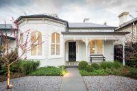 Elegant Victorian Heritage Home - Melbourne, Australia ...