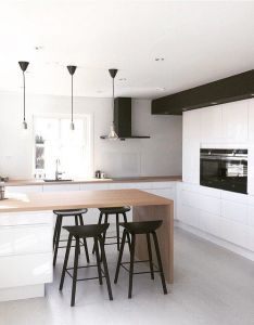 Kitchen inspo modern designmodern kitchenshome also best images about on pinterest kitchens tile rh