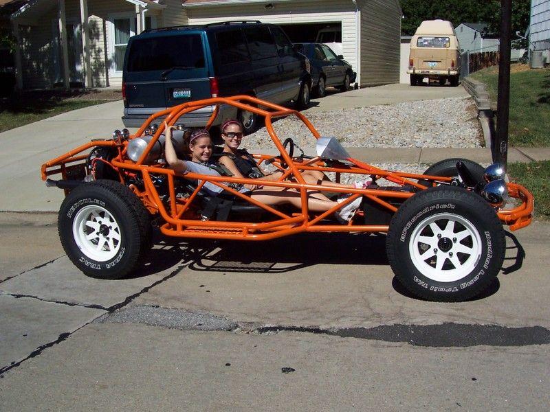 V8 Sand Rail Chassis Kits
