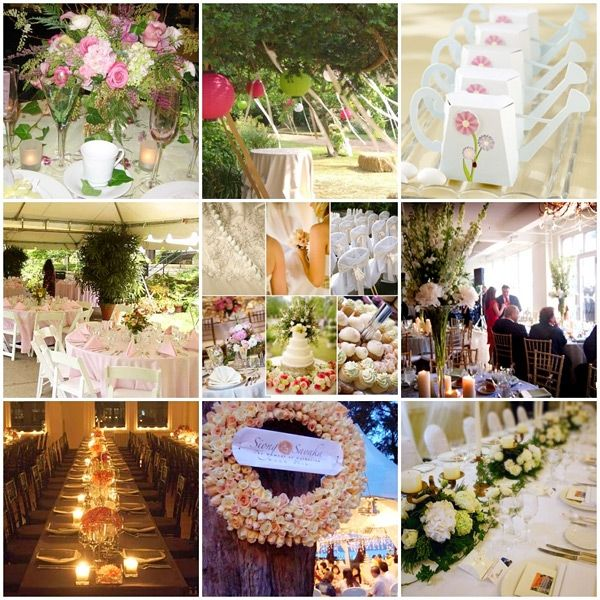 Photo Via Gardens Weddinginspiration And English Garden Weddings