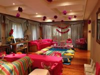 Hotel Slumber Party - Sweet 16 Gifts For a Best Friend ...