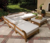 backyard patio ideas : patio furniture elegant wood patio ...