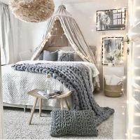 Teen bedroom with canopy | bedroom | Pinterest | Canopy ...
