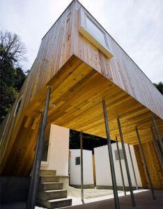 Japanese house mebius designwork also nooks  crannies pinterest rh uk