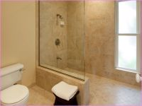 doorless shower - Google Search | Bathroom Ideas ...